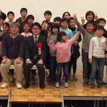 【第70回新潟県珠算競技大会成績順位表】