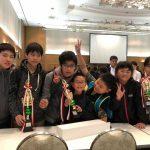 【All Japan Soroban Championship 2018】in  Tokyo